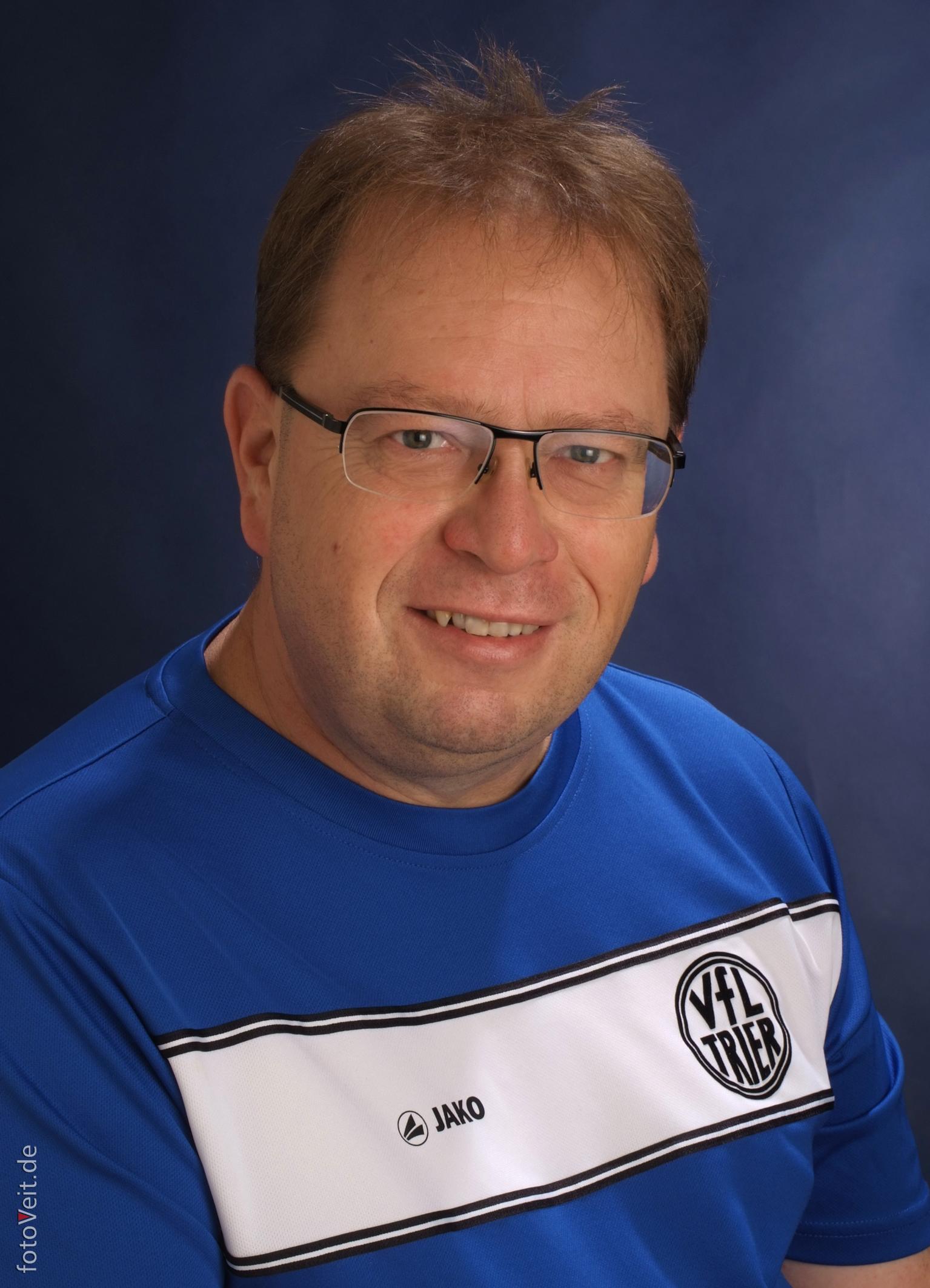 Willi Orth